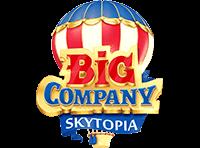 Big Company: Skytopia - Logo