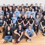 The Team of Studio Supersonic