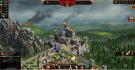 Legends of Honor - Castle