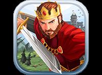 Empire: Four Kingdoms app icon