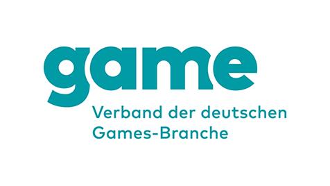 Logo game - Verband der deutschen Games-Branche