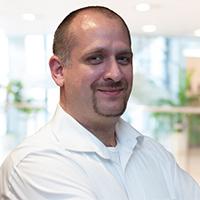 Sebastian Grun - Director CRM & PR
