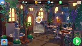 Big Farm: Home & Garden - Restaurant
