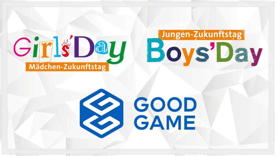 Girls' und Boys'Day GGS 2021