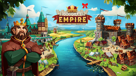 Celebrating the 10th anniversary of Goodgame Empire